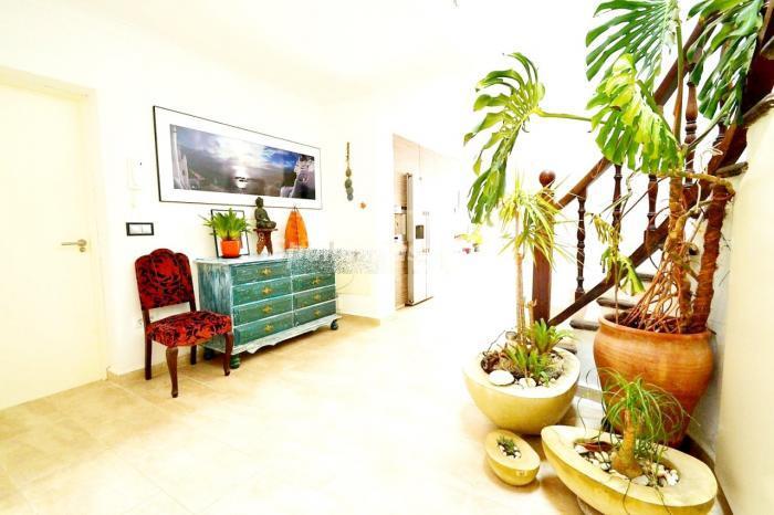 entrada23 - Coqueto y luminoso chalet en alquiler en Son Rapinya, Palma de Mallorca