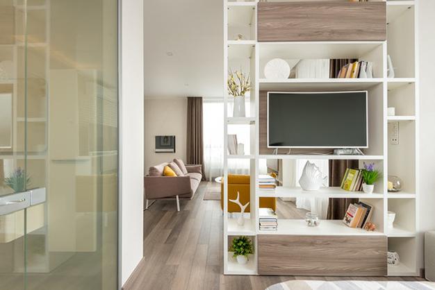 espacios conectados - Renueva el look de tu casa: tendencias en decoración para primavera de 2021
