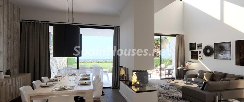 Villa en venta en Estepona (Costa del Sol, Málaga)