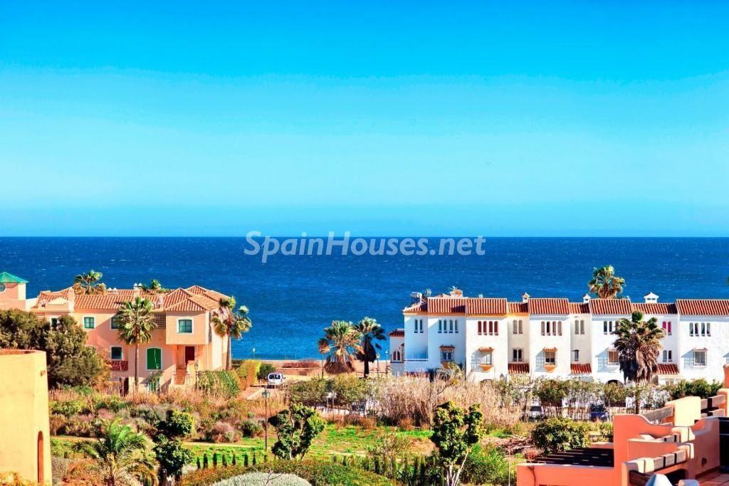 Viviendas en Estepona (Costa del Sol, Málaga)