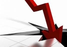euribor11 - Nuevo record del Euribor y alegría para las hipotecas (aunque no todas)