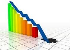 euribor12 - El euribor encadena 24 mínimos históricos consecutivos