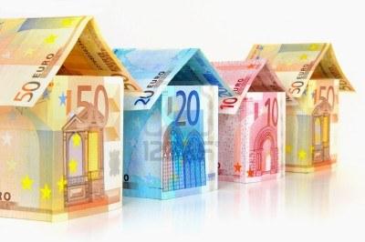 eurosycasas - La venta de vivienda libre movió 16.779,8 millones en el primer semestre