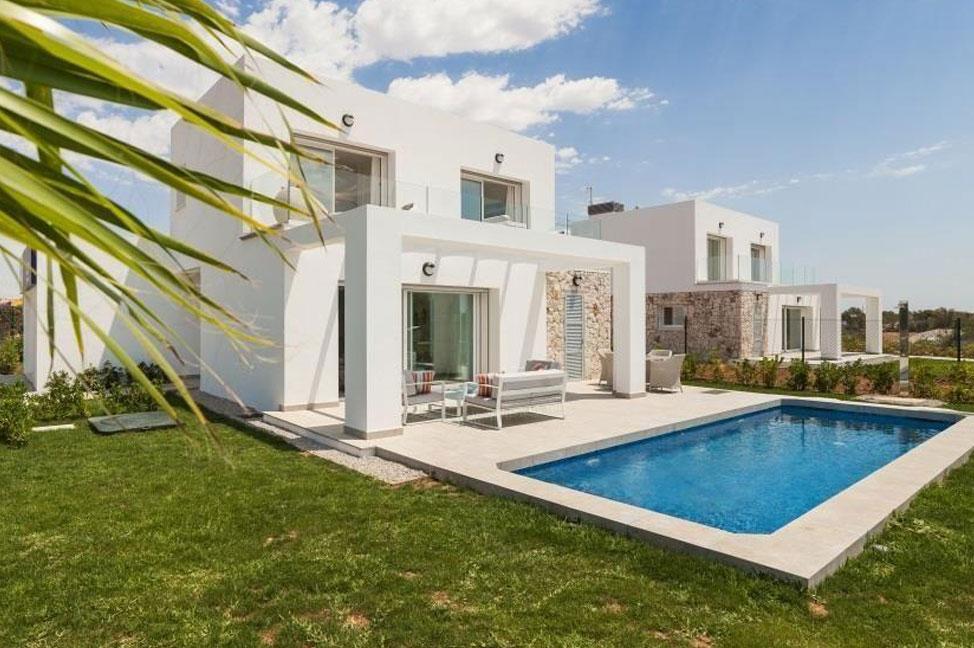 exterior 10 - Exclusiva casa en Mallorca a estrenar
