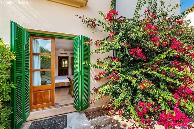 exterior 11 - Tranquilidad isleña en este precioso apartamento frente al mar en Mallorca