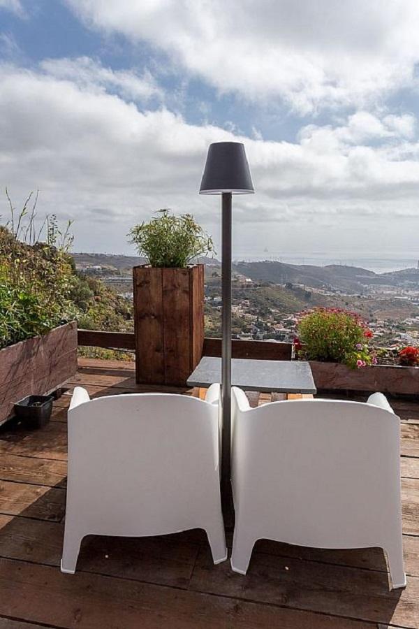 exterior 6 - Elegante y sereno toque otoñal en una bonita casa en Tafira, Las Palmas de Gran Canaria