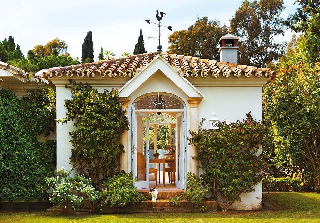 exterior10 - Las Mimosas, una casa llena de encanto en San Pedro Alcántara (Marbella, Costa del Sol)