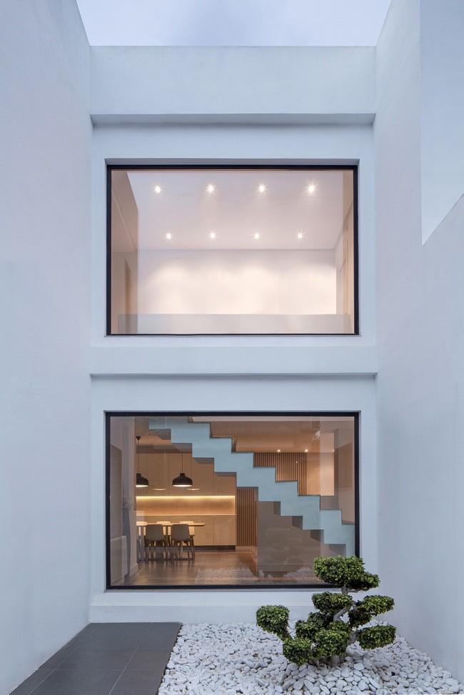 exterior8 - Precioso chalet de estilo nórdico en El Vedat de Torrent, Valencia