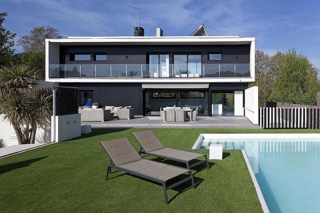 Las viviendas del futuro serán ecológicas, eficientes, sostenibles y modulares