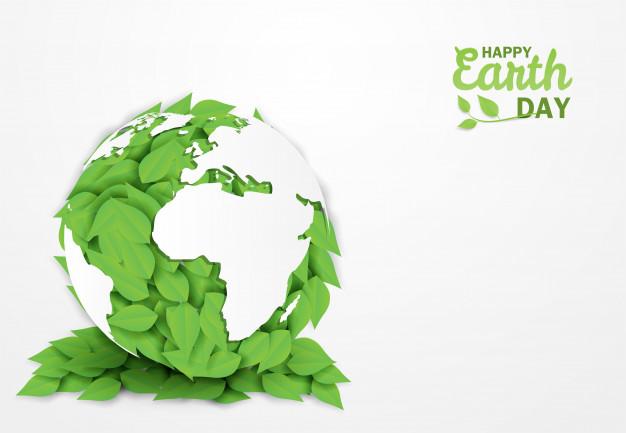 feliz dia tierra 51543 581 - Acciones para celebrar el dia de la tierra en casa