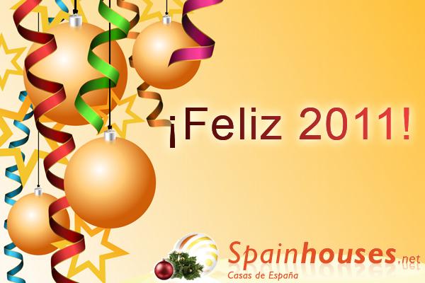 feliz2011 - Feliz Año 2011 - Paz, amor y pisos para todos