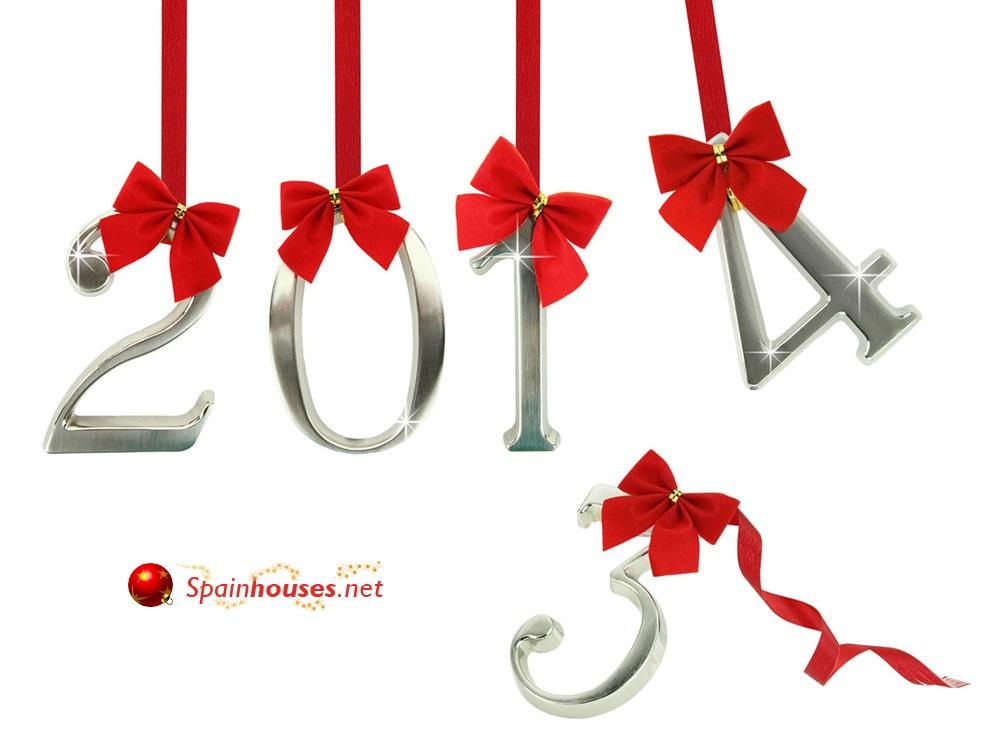 felizaño2014 - Feliz año 2014
