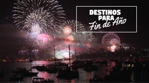 fin de año 2 600x338 - Destinos increíbles para despedir el 2017 y pasar una nochevieja diferente
