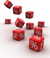 finanzas - 22 meses a la baja. Caen las hipotecas al 47 %