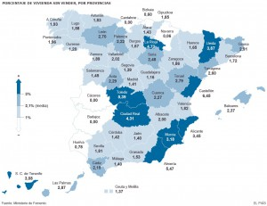 fomento stockvivienda2014 300x231 - El stock de vivienda nueva cae un 5% al cierre de 2014: aún 535.734 casas por vender