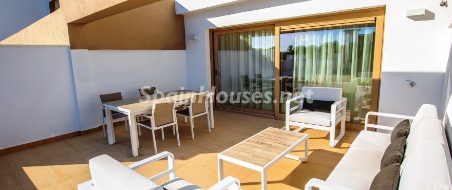 foto 144256 - Últimos adosados en venta en La Cala Golf, Mijas (Málaga). Ahora listos para vivir