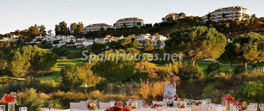 foto 144269 - Últimos adosados en venta en La Cala Golf, Mijas (Málaga). Ahora listos para vivir