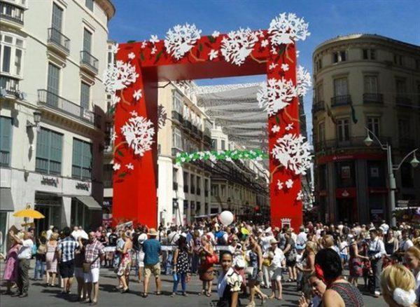 fotonoticia 20150823164448 640 600x438 - Feria de Agosto 2018: Trucos que debes saber si vas a visitar la famosa feria de Málaga