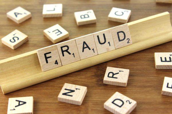 fraud 600x400 - ¿Cuáles son los fraudes más habituales al comprar una vivienda?