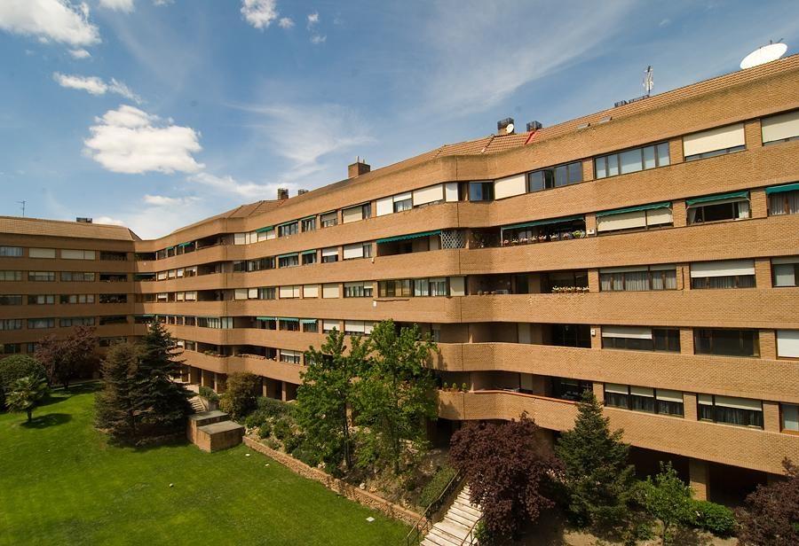 fuencarral madrid 1 - El Salón Inmobiliario de Madrid recupera la compra de vivienda sobre plano