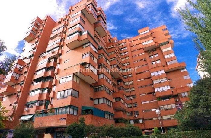 fuencarral madrid - El precio de la vivienda subirá un 6,2% en 2016 y se venderán medio millón de pisos