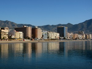 fuengirola 300x225 - Un 26,7% de los hogares españoles poseía una segunda vivienda en 2011