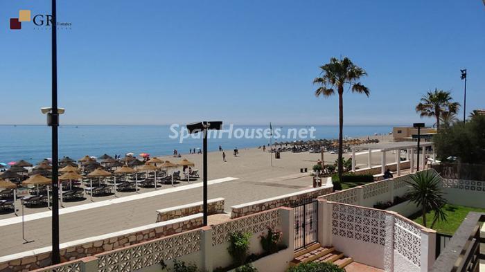 fuengirola costadelsol - Vacaciones de verano: 11 apartamentos en alquiler económicos para disfrutar en la playa