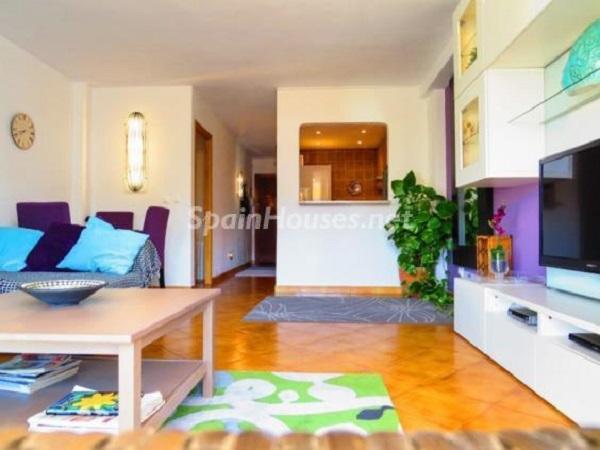 fuengirola malaga - 15 bonitos pisos de un dormitorio: modernos, bien aprovechados y cerca del mar