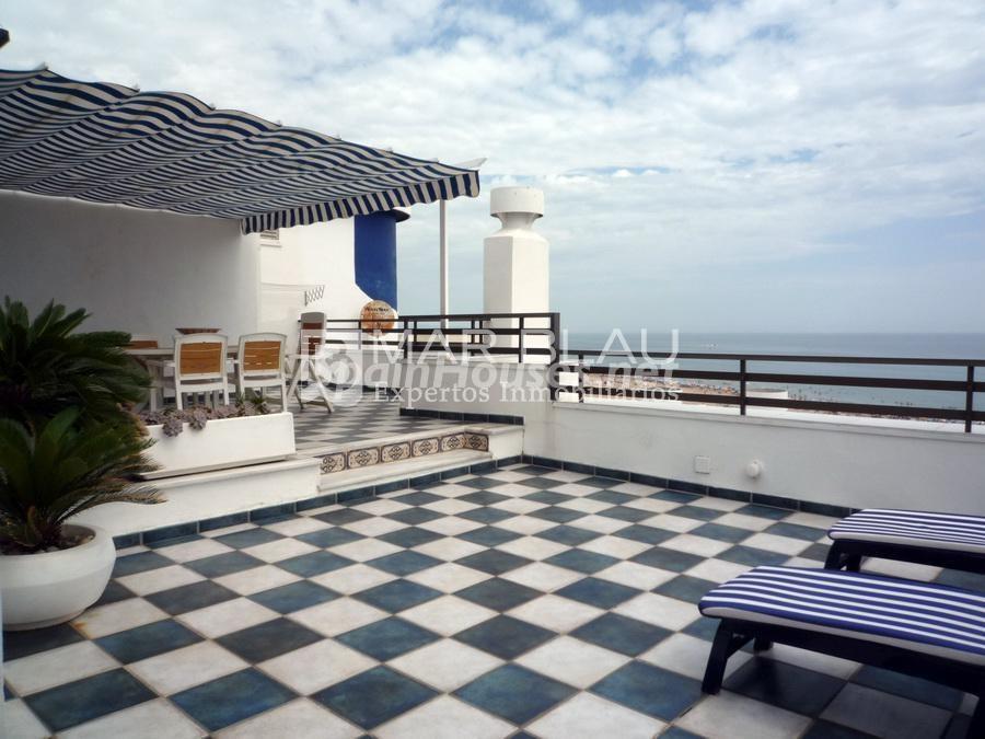 gandia valencia 2 - 12 áticos, pisos y apartamentos con espectaculares y modernas terrazas que miran al mar