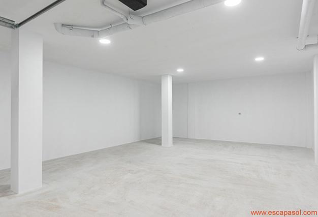 garaje 1 - Villa de lujo en Alicante: luminosa y muy espaciosa