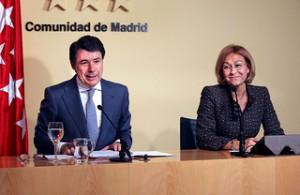 """gobierno madrid 300x195 - Querella criminal contra la Comunidad de Madrid por vender miles de pisos """"a precio de regalo"""""""