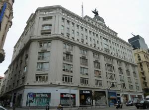 gravia32 300x222 - Amancio Ortega no frena su apetito inversor y compra Gran Vía, 32 de Madrid