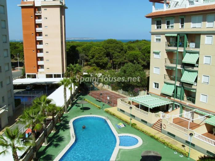 guardamardelsegura alicante 1 - 16 estupendos pisos de 2/3 dormitorios con garaje y trastero en la ciudad o cerca del mar