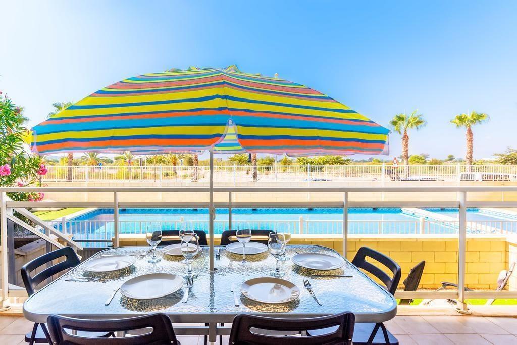 guardamardelsegura alicante 3 1024x683 - Vivienda y decoración: 12 bonitas mesas listas para almorzar cerca del mar