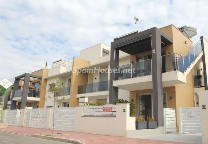 guardamardelsegura - 15 bonitos pisos y casas recomendadas por precio, calidad y ubicación