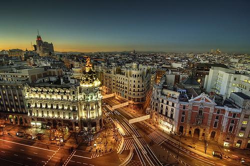 Comprar casa en Madrid manteniendo parte de la deducción