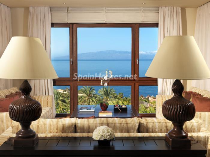guiadeisora tenerife - Áticos: espectaculares terrazas con un bonito toque urbano o fantásticas vistas al mar