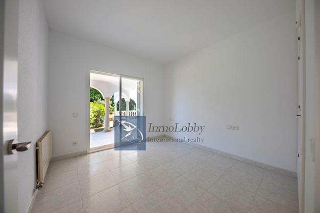 habitación 2 2 - Exclusiva vivienda en la que sentir el corazón de la Costa Brava