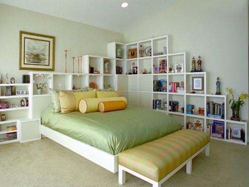 habitación 4 - Habitaciones Espectaculares