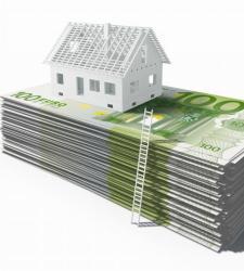 Las hipotecas se facilitan