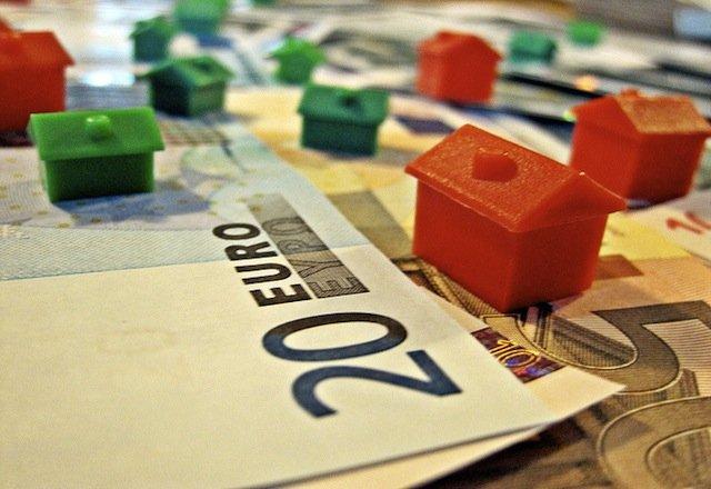 hipotecas en bancos: