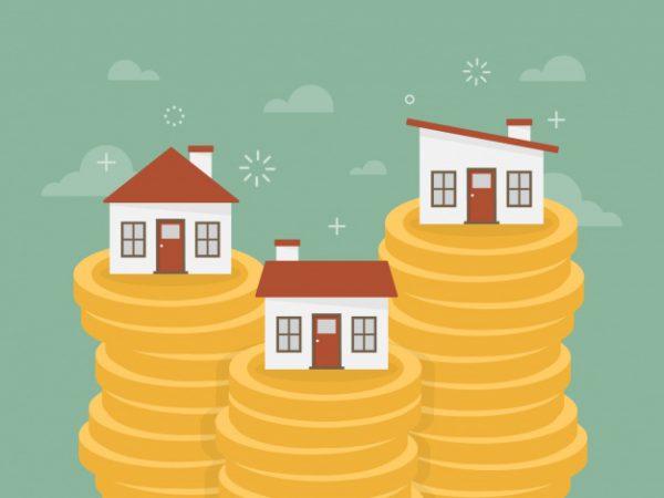 hipoteca2 1 600x450 - La compraventa de viviendas aumenta un 17% en junio, al mismo ritmo que las hipotecas