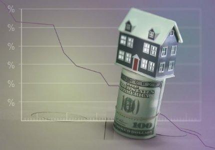 Baja el numero de hipotecas en Andalucía