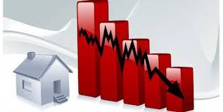 hipotecas2 - Las hipotecas sobre viviendas marcan nuevo mínimo en junio