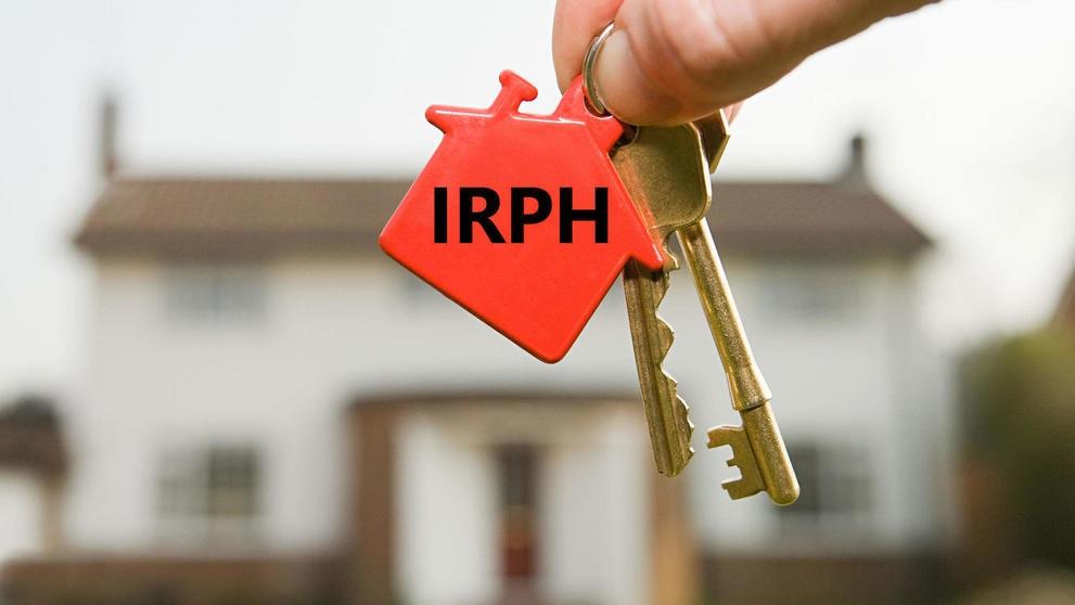 hipotecasIRPF - Nueva ofensiva judicial para la banca: las hipotecas referenciadas al IRPH