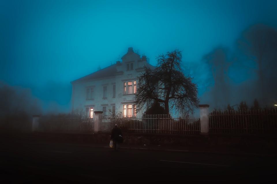 house 1901147 960 720 - Las casas más espeluznantes del mundo