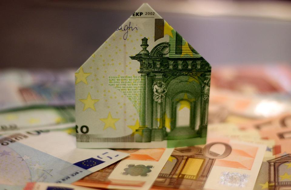 housebuilding 1005491 960 720 1 - Las hipotecas anclan sus tipos en el 2% al saber que el BCE no se moverá hasta 2020