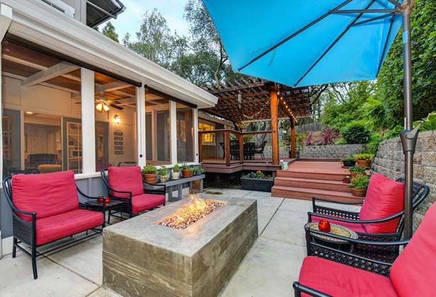 ideas para decorar espacios exteriores este verano - Ideas para decorar espacios exteriores este verano