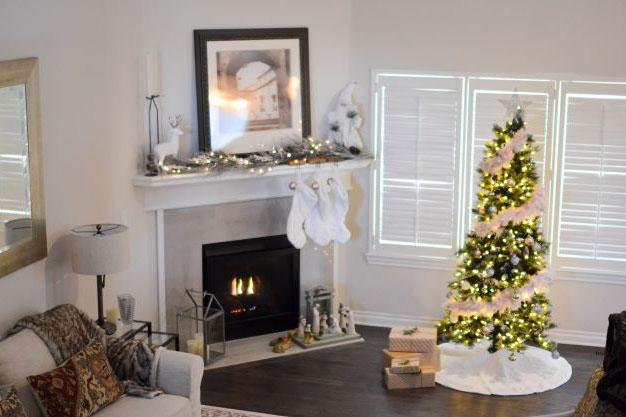 ideas para decorar la casa en navidad de forma original - Ideas para decorar la casa en Navidad de forma original
