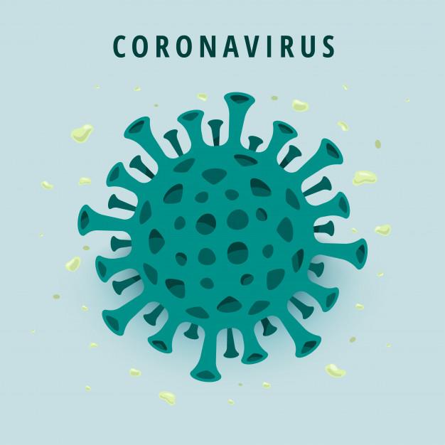 ilustracion corona virus 71983 696 - ¿Cómo aislar a un paciente de Covid-19 en casa?